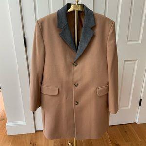 Mens short dress coat 44s